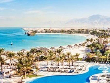 Hilton Ras Al Khaimah, 5*, all inclusive