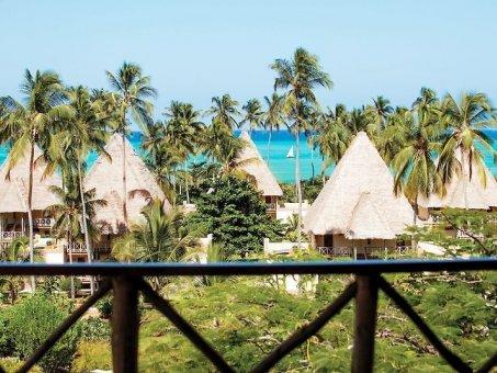 Neptune Pwani Beach & Spa, 5*, all inclusive