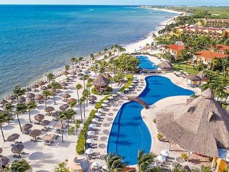 Ocean Maya Royale 18+, 4*, all inclusive