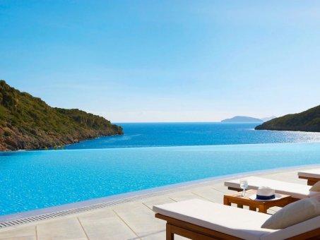 Daios Cove Luxury Resort & Villas, 5*, all inclusive