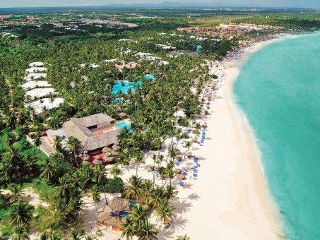 Melia Caribe Beach Resort, 5*, all inclusive