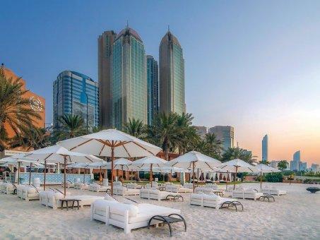 Sheraton Abu Dhabi, 5*, all inclusive