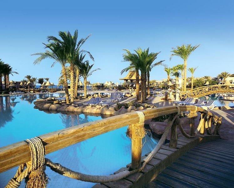 Egypt - Sharm el Sheikh, Taba