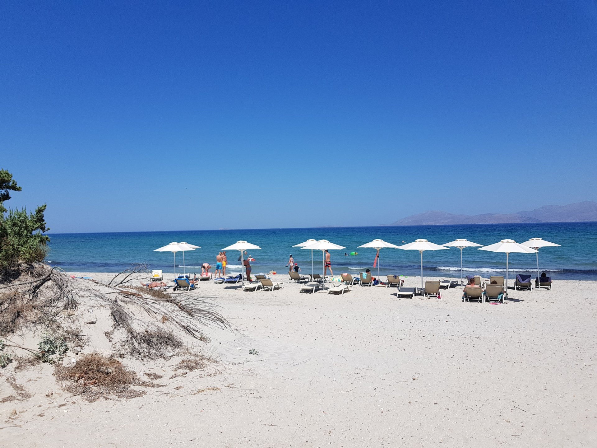 Grécko a ostrovy